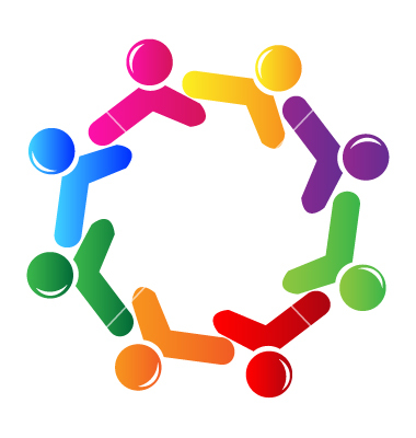 teamwork-social-networking-logo-vector-951702